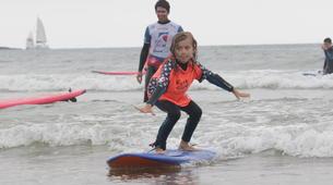 Surf-St Jean de Luz-Cours de Surf à Saint-Jean-de-Luz-1