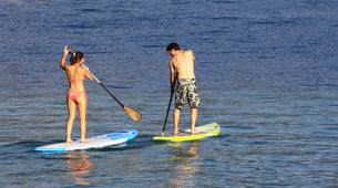 Stand up Paddle-Annecy-Stand up paddle rental on Lake Annecy-7