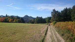 Quad-Saint-Jeures-Randonnée Quad à Saint-Jeures en Auvergne-5