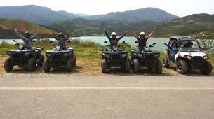 Quad biking-Rethymno-Quad and buggy excursion from oceanside Rethimno-1