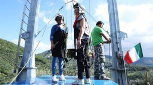 Zip-Lining-Rome-The World's Longest and Fastest Velocity Zip Line near Rome-4