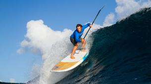 Stand up Paddle-Sanur-Stand up paddle lesson in Sanur-8