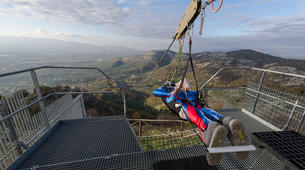 Zip-Lining-Rome-The World's Longest and Fastest Velocity Zip Line near Rome-1