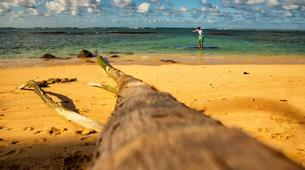 Stand up Paddle-Sanur-Stand up paddle lesson in Sanur-9