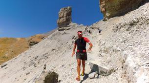Randonnée / Trekking-Luz Saint Sauveur-Stage Trail Avancé à Luz Saint Sauveur et Gavarnie-1