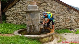 Hiking / Trekking-Ariege-Mountain running trip in Pays Cathare-4