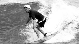 Surfing-Kuta-Beginner surfing courses in Legian-3