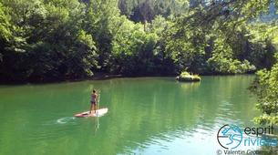 Stand up Paddle-Gorges du Tarn-Stand up paddle excursion in the Gorges du Tarn-5