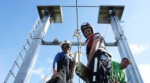 Zip-Lining-Rome-The World's Longest and Fastest Velocity Zip Line near Rome-2