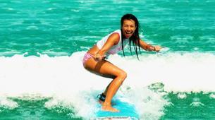Surfing-Kuta-Beginner surfing courses in Legian-1