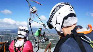 Zip-Lining-Rome-The World's Longest and Fastest Velocity Zip Line near Rome-5