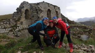 Hiking / Trekking-Ariege-Mountain running trip in Pays Cathare-2