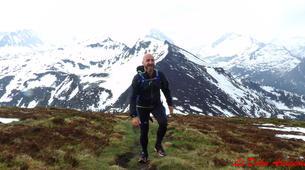 Hiking / Trekking-Ariege-Mountain running trip in Pays Cathare-5