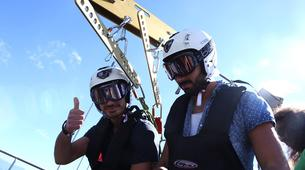 Zip-Lining-Rome-The World's Longest and Fastest Velocity Zip Line near Rome-3
