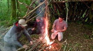 Survival Training-Jura-Survival training in Burgundy near Besançon-3