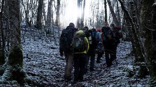 Survival Training-Jura-Survival training in Burgundy near Besançon-6
