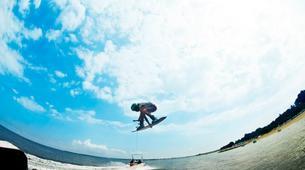 Wakeboarding-Sanur-Wakeboarding session in Sanur-3