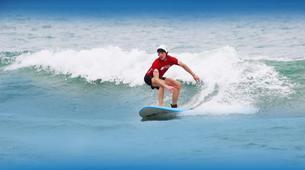 Surfing-Kuta-Beginner surfing courses in Legian-2