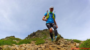 Hiking / Trekking-Ariege-Mountain running trip in Pays Cathare-1