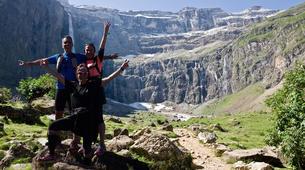 Randonnée / Trekking-Luz Saint Sauveur-Stage Trail Avancé à Luz Saint Sauveur et Gavarnie-6