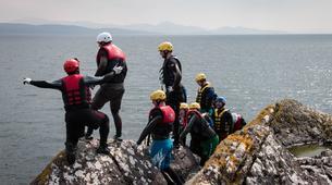 Coasteering-Killarney-Coasteering South West Ireland, near Killarney-2