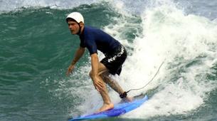 Surfing-Kuta-Beginner surfing courses in Legian-5