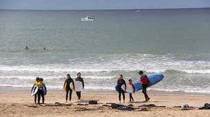 Surf-Guidel-Cours de Surf à Guidel-5