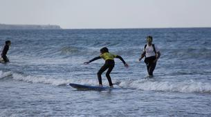 Surf-Guidel-Cours de Surf à Guidel-1