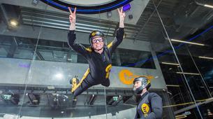 Indoor skydiving-Berlin-Indoor skydiving in Berlin-4