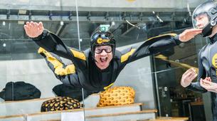 Indoor skydiving-Berlin-Indoor skydiving in Berlin-1
