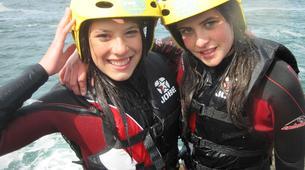 Coasteering-Portrush-Coasteering in Portrush-1