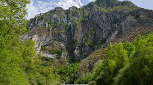 Rafting-Verdon Gorge-Kayaking down the Verdon river from Castellane-8