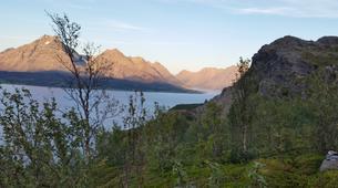 Hiking / Trekking-Tromsø-Hike excursion on Breivikeidet, Tromsø-4