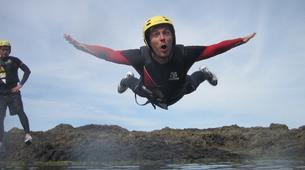 Coasteering-Portrush-Coasteering in Portrush-2