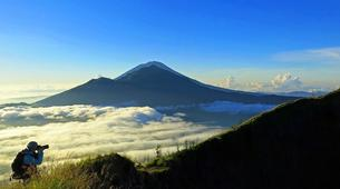 Hiking / Trekking-Gianyar-Sunrise hiking excursion to Mount Batur in Bali-4