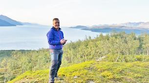 Hiking / Trekking-Tromsø-Hike excursion on Breivikeidet, Tromsø-1