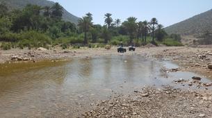 Quad-Agadir-Atlantic Raid Buggy / Quad for 5 days-2