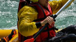 Rafting-Verdon Gorge-Kayaking down the Verdon river from Castellane-7