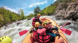 Rafting-Morosaglia-Descente en Rafting du Golo en Haute-Corse-3