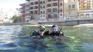 Scuba Diving-Bugibba-Discover Scuba Diving in Bugibba, Malta-3