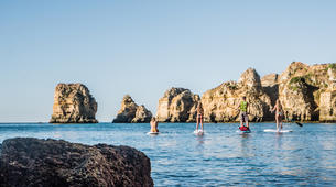 Stand Up Paddle-Lagos-Balades SUP à Lagos, Portugal-5