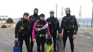 Scuba Diving-Bugibba-Discover Scuba Diving in Bugibba, Malta-2