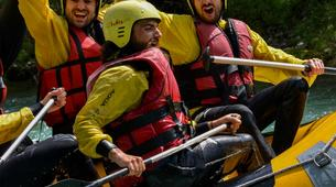 Rafting-Verdon Gorge-Rafting down the Verdon river from Castellane-8
