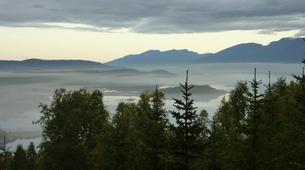 Hiking / Trekking-Tromsø-Hike excursion on Breivikeidet, Tromsø-3