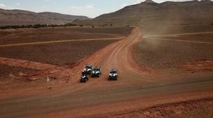 Quad-Agadir-Atlantic Raid Buggy / Quad for 5 days-1