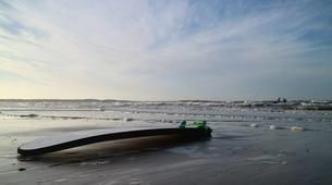 Surf-Halmstad-Beginner surfing lesson in Halmstad-4