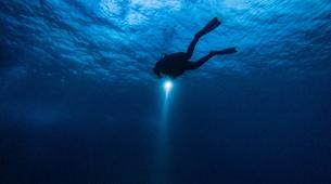 Scuba Diving-Bugibba-PADI Open Water Course in Bugibba, Malta-4