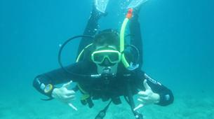 Scuba Diving-Bugibba-Discover Scuba Diving in Bugibba, Malta-1