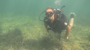 Scuba Diving-Bugibba-Discover Scuba Diving in Bugibba, Malta-5