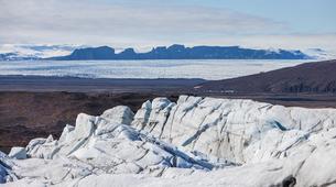 Glacier hiking-Skaftafell-Glacier Walk on Svínafellsjökull Glacier-3